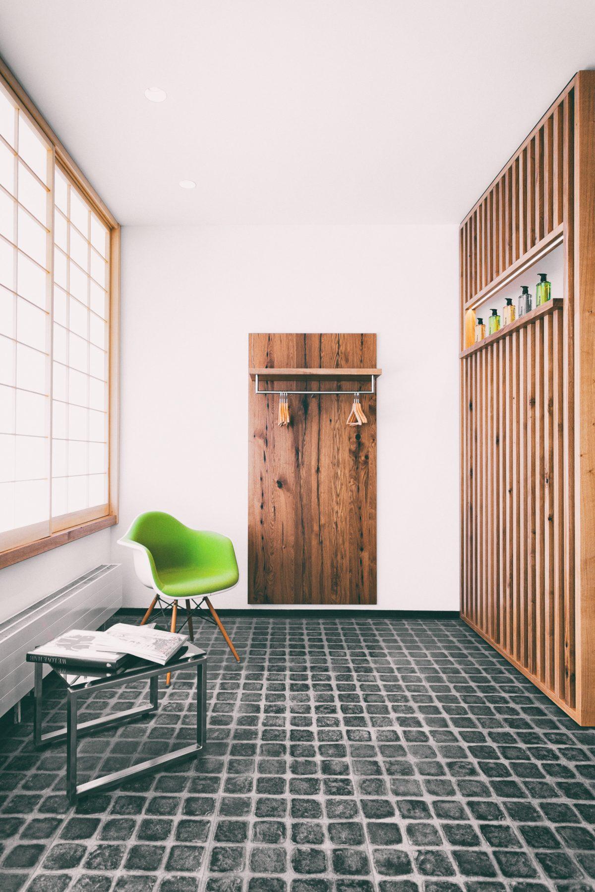 Innenarchitektur Fotografie Ludwigsburg Friseursalon